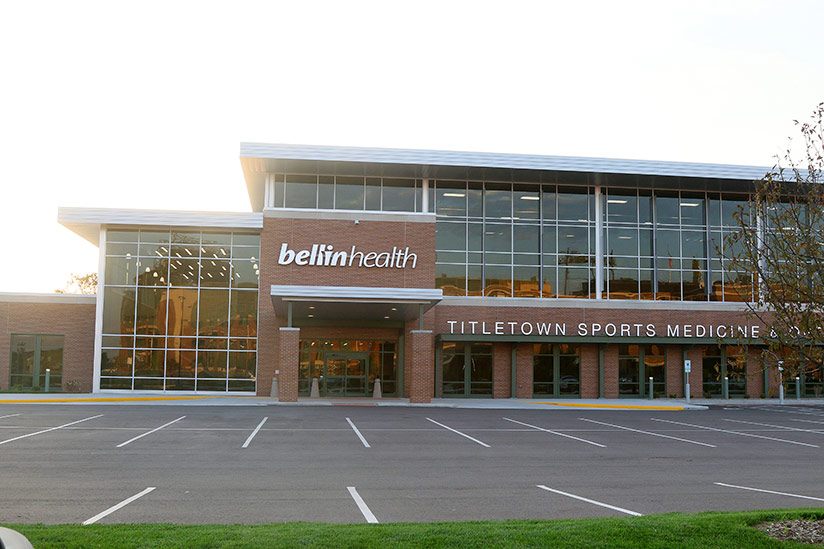 Bellin Health Titletown Sports Medicine and Orthopedics | Green Bay, WI