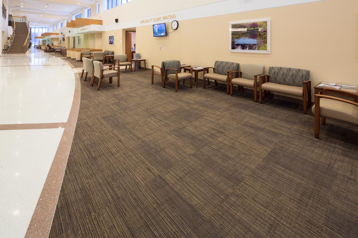 Milo C. Huempfner VA Outpatient Clinic | Green Bay, WI