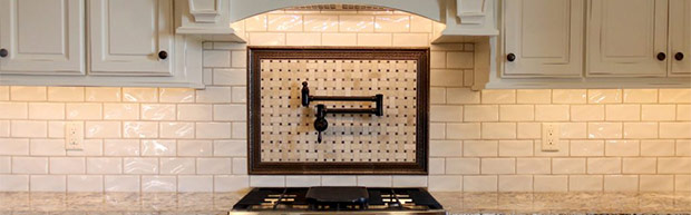 What Do I Need to Know About a Backsplash?