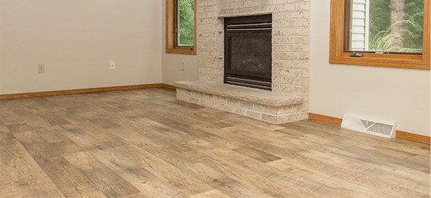 3. How Are LVT and LVP Installed?