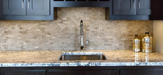 Natural Stone Backsplash hj martin & son - adding tile and natural stone to your home