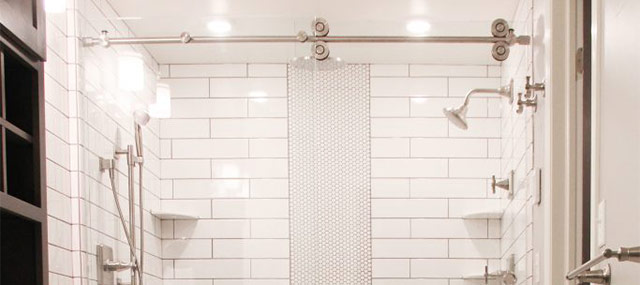 Keep Your Shower Door Sparkling With A Few Easy Steps. Glass Shower Doors  Require A Daily Squeegee And A Quick Wipe Down With A Microfiber Cloth  After Each ...