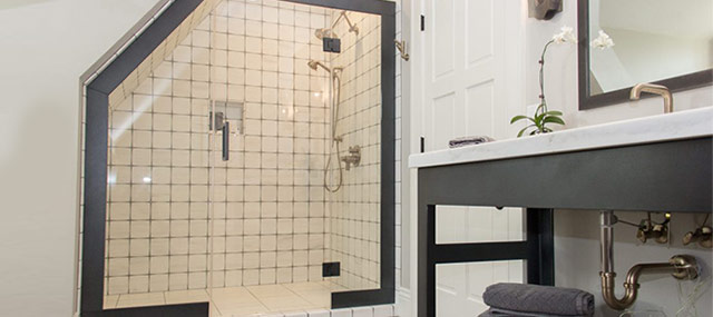 Select A New Glass Shower Door