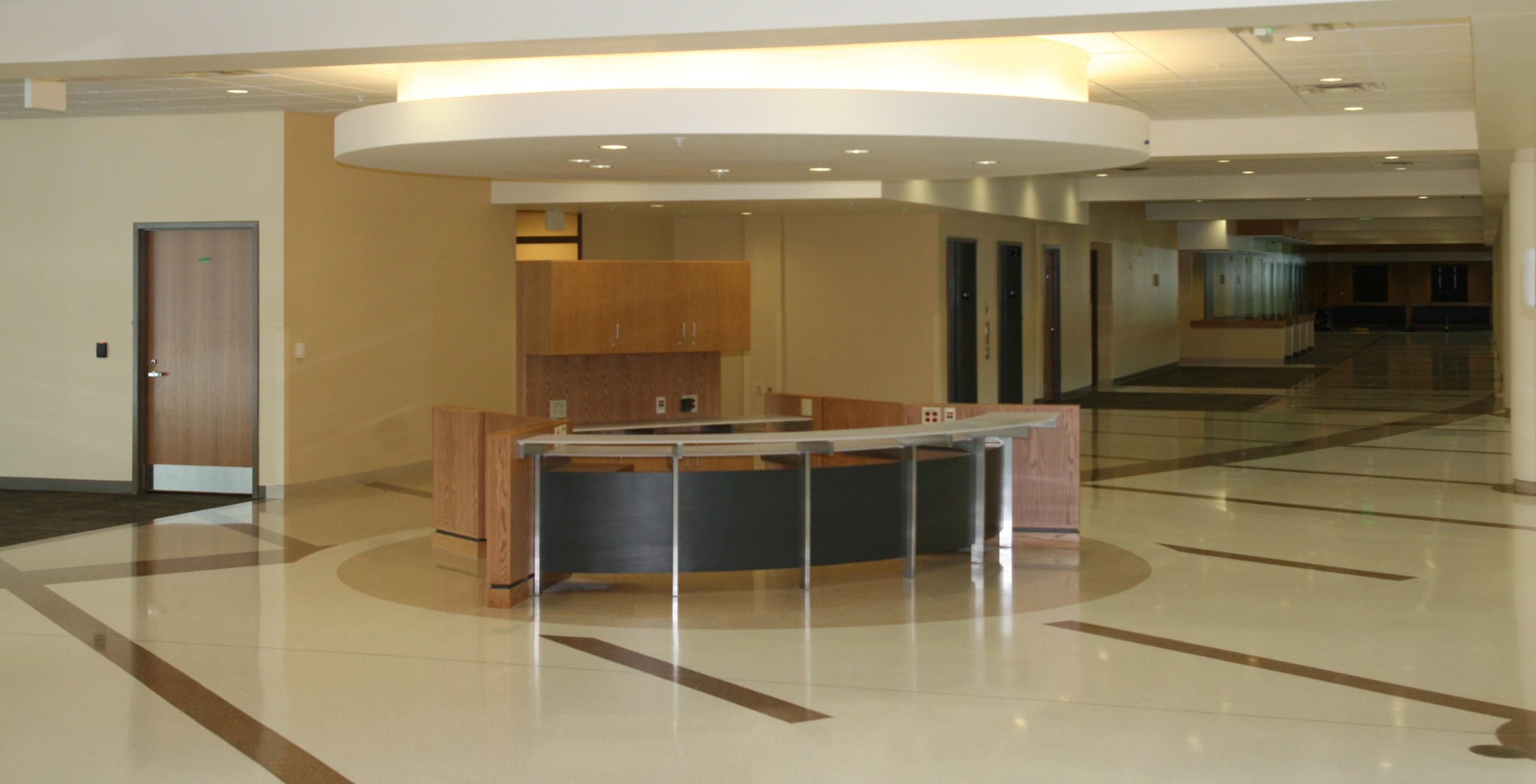 Info Desk Design Best Ds New Modular Round