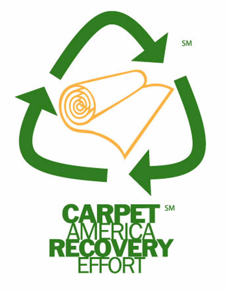 Carpet America Recovery Effort logo