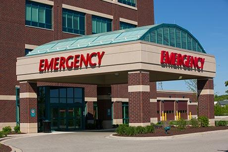 Healthcare Begins In The Surroundings
