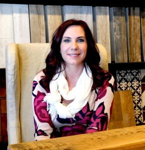 Amy Gmeiner