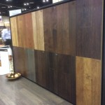 hardwood flooring swatches