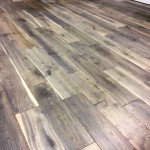 Hardwood Floor swatch