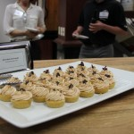 sweet treats at the opening of the new Green Bay Showroom, H.J. Martin and Son