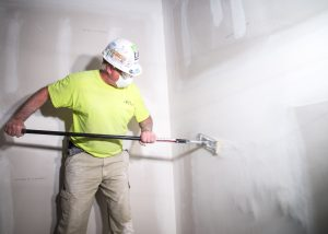 H.J. Martin was chosen as Best Drywall Company, H.J. Martin and Son