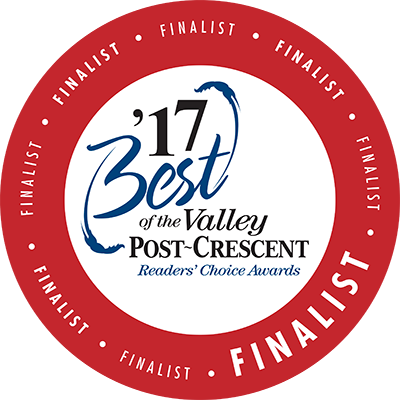Post Crescent 'Best of the Valley'