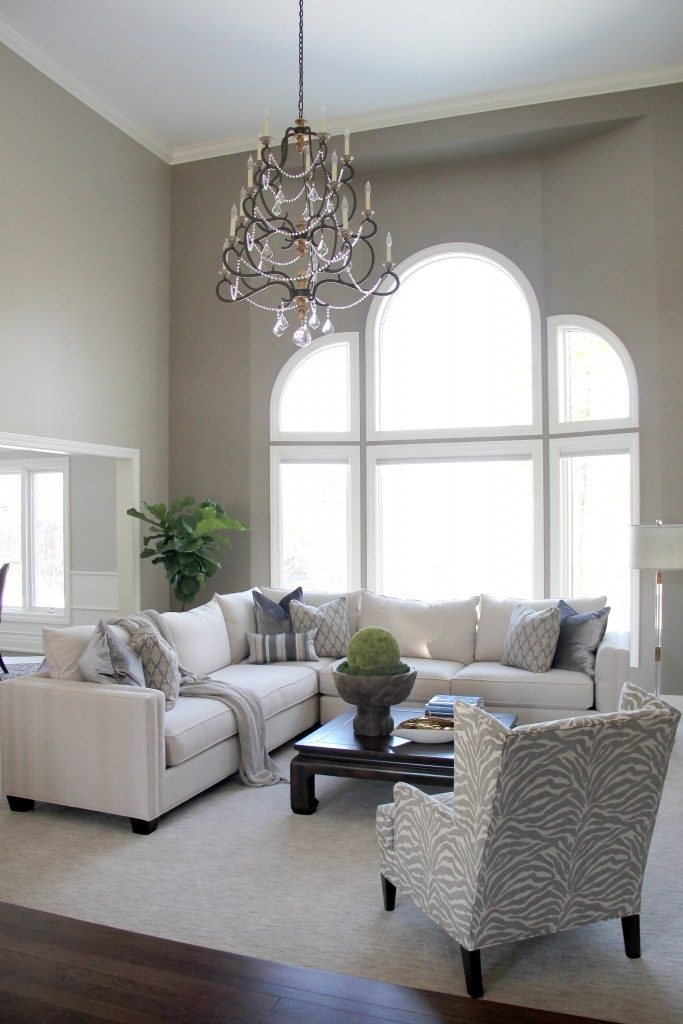 Neutral Color, Interior Design, H.J. Martin And Son, Neutral Colors, Living  Room
