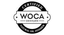 WOCA Natural Oil Finisher