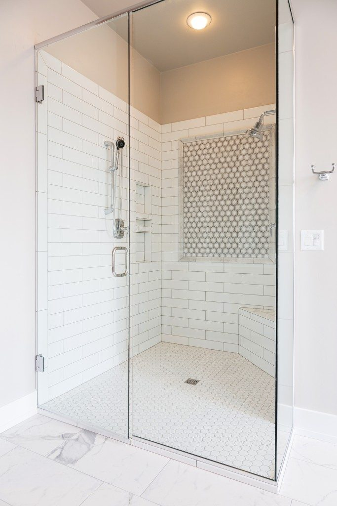 Why Glass Shower Doors? | H.J. Martin and Son