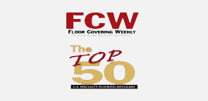 Top 50 Specialty Flooring Retailer