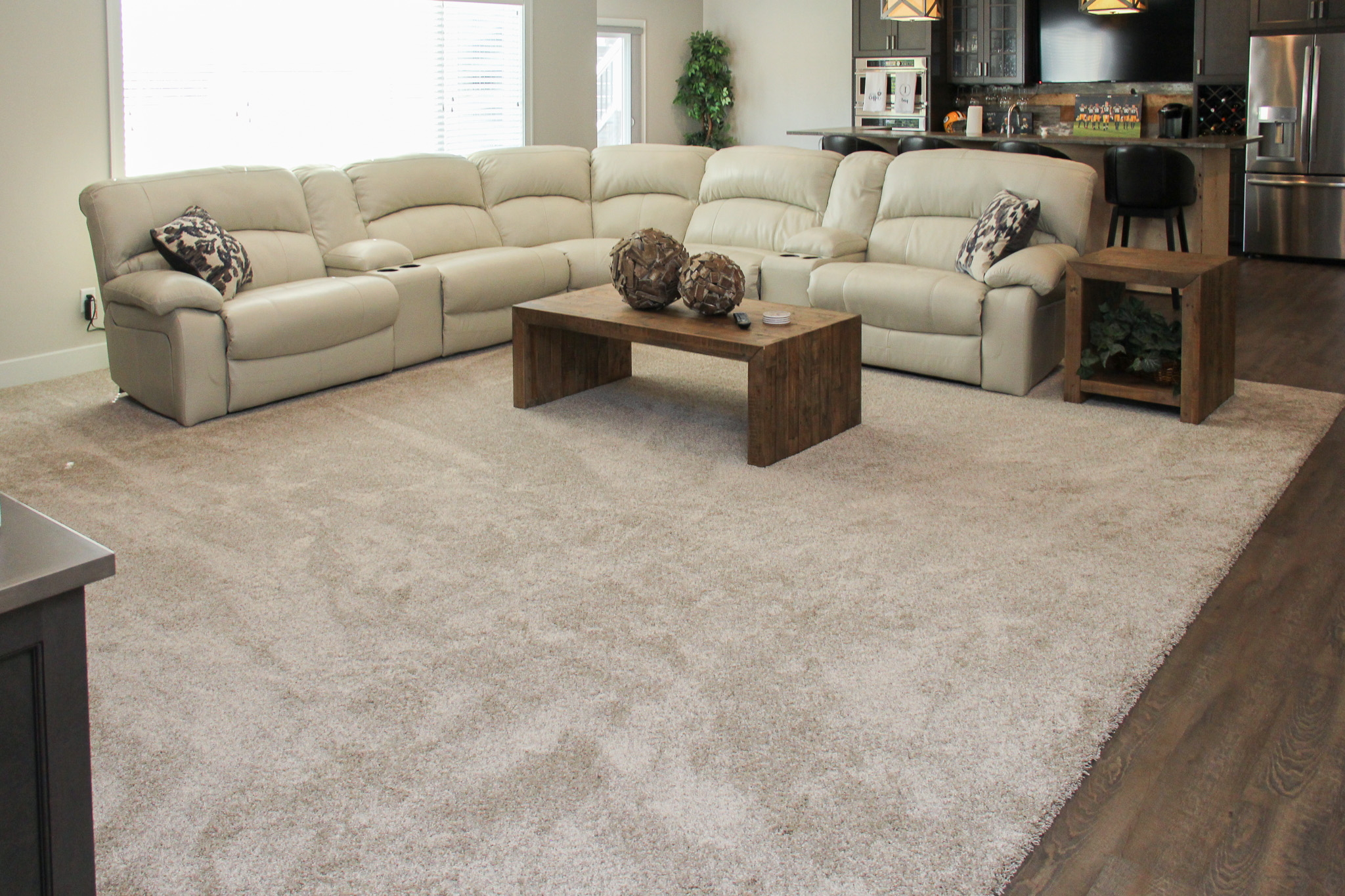 Flooring To Warm Up Your Home   H.J. Martin and Son
