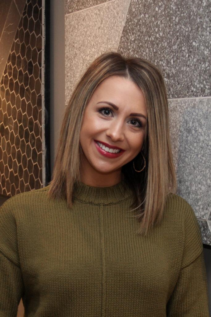 Caitlyn VanBoxel